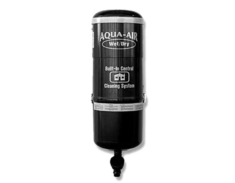 Aqua-Air Model 158 Power Unit - 8.4 Motor