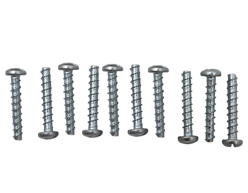 Sanitaire SC5745A Cord Retainer Screw Package