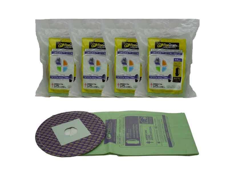 ProTeam Intercept Micro Filters 100291 40 Bags