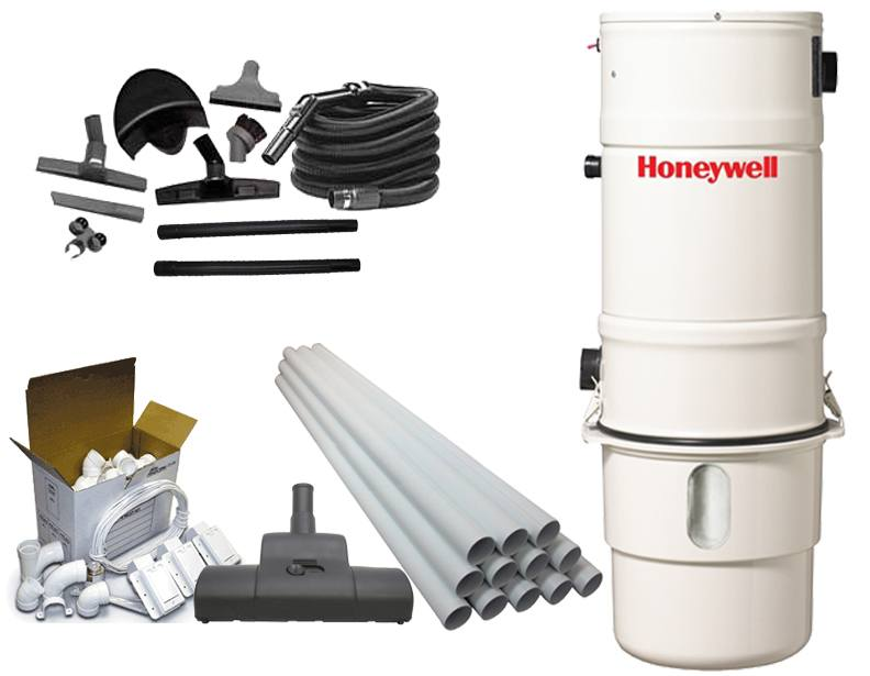 Honeywell 4B-H403 Basic Builder's Package