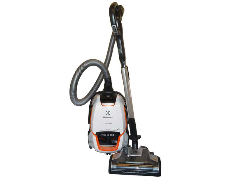 Electrolux UltraOne Deluxe Canister Vacuum EL7085ADX