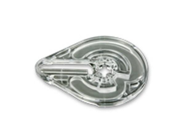 Dyson DC25 Clear Valve Wheel | eVacuumStore.com