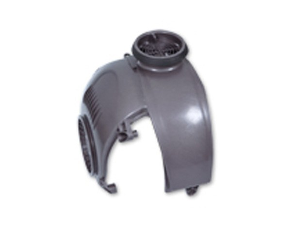 Dyson DC41, DC65, DC66 Inlet Duct Top
