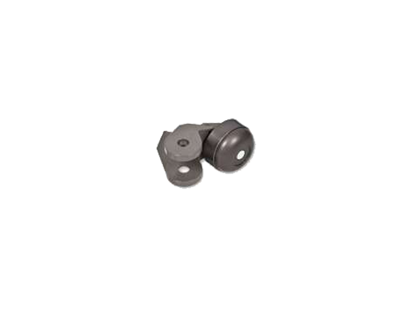Dyson DC39 LHS Front Wheel Service Assembly