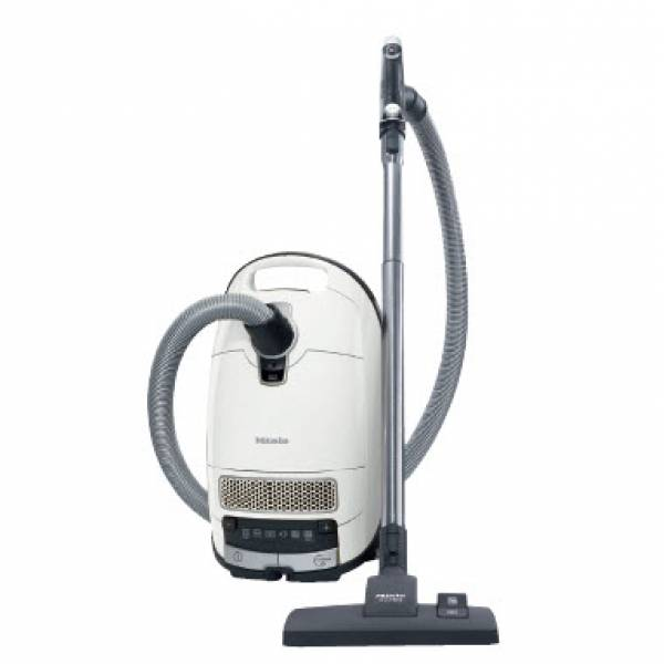 Miele Lightweight C Cat And Dog Canister Vacuum