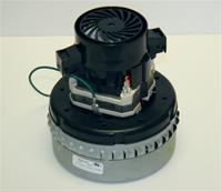 JE Adams Car Wash Vacuum Motor