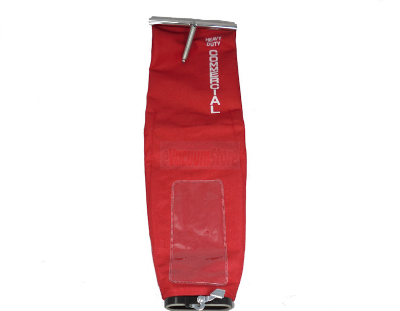 Sanitaire Cloth Dust Bag Shake out
