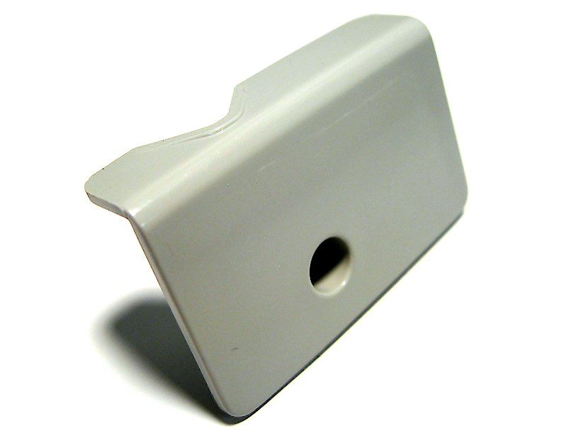 Sebo 370 Cover for cable grommet