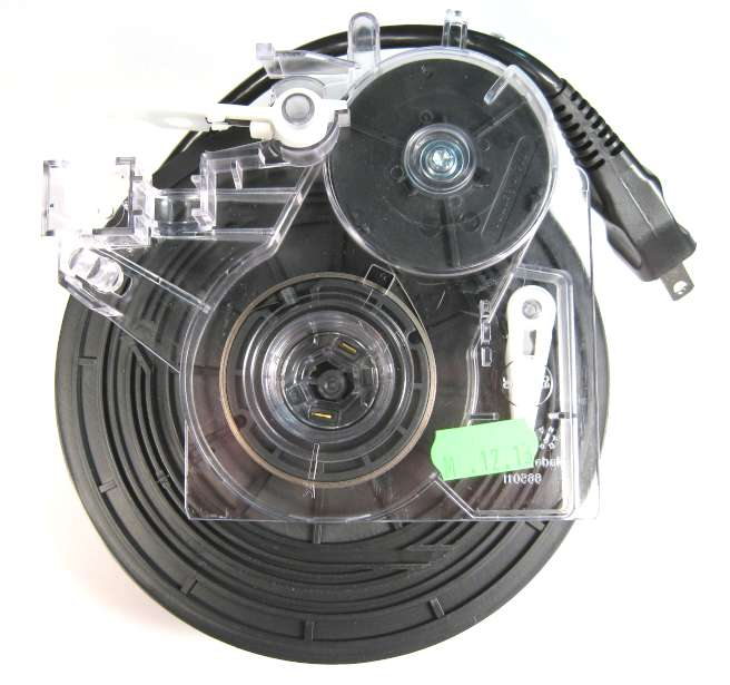 Image result for Sebo vacuum Cord Repair