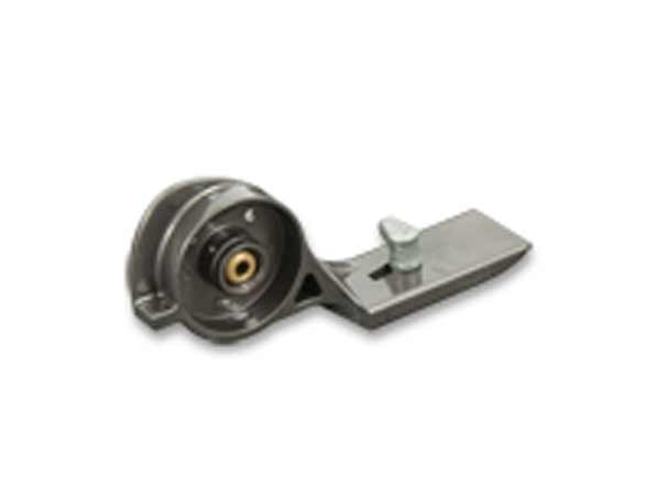 Dyson DC22 Iron End Cap Assembly