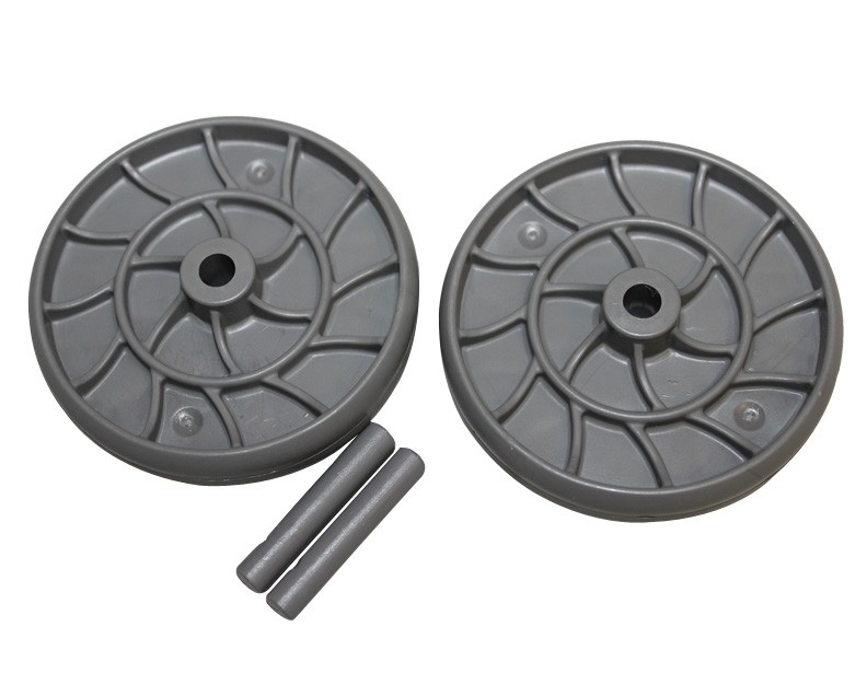 Eureka AS2113A Wheel & Axle Kit