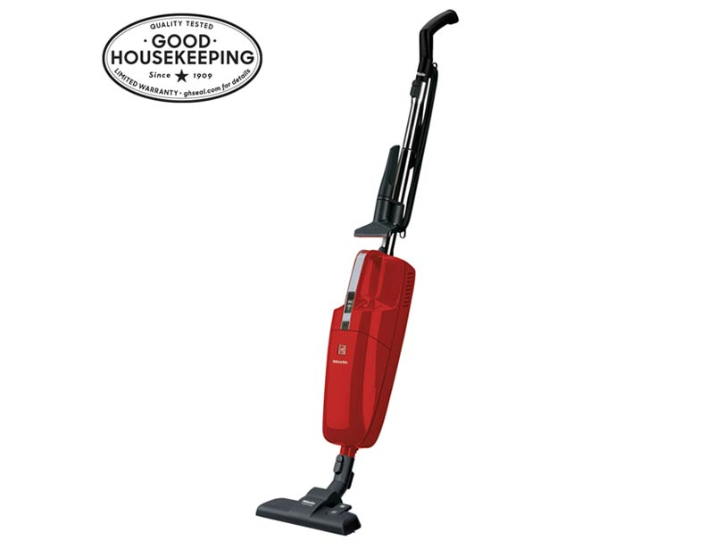 Miele Swing H1 Mini Upright Vacuum