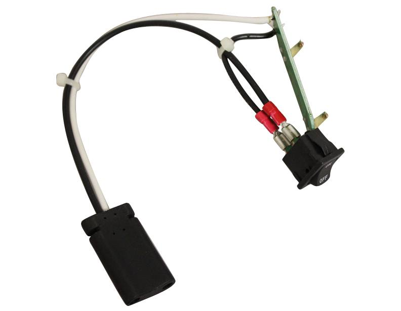 Electrolux Oxygen EL69888A Wiring Harness Assembly