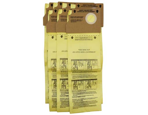 Royal Type N Vacuum Bags Genuine 7 Pack