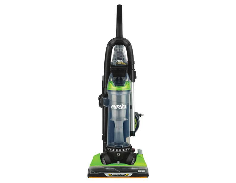 Eureka Suction Seal 2.0 PET AS3104A Upright Vacuum