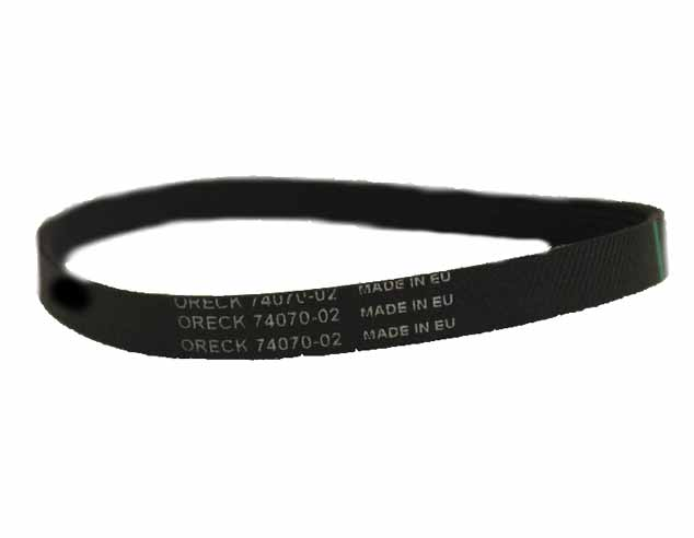 Oreck Edge Serpentine Vacuum Belt