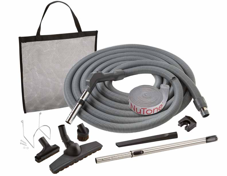 Nutone CS300 Genuine Bare Floor Central Vacuum Accessory Kit
