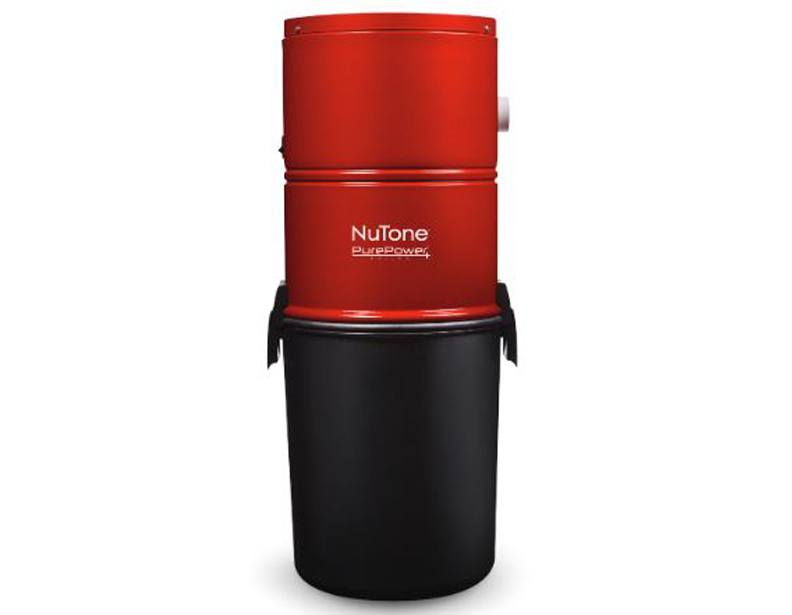 Nutone PurePower PP500 Central Vacuum Unit