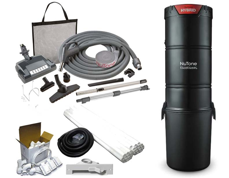 NuTone PP650 Deluxe Builder's Package