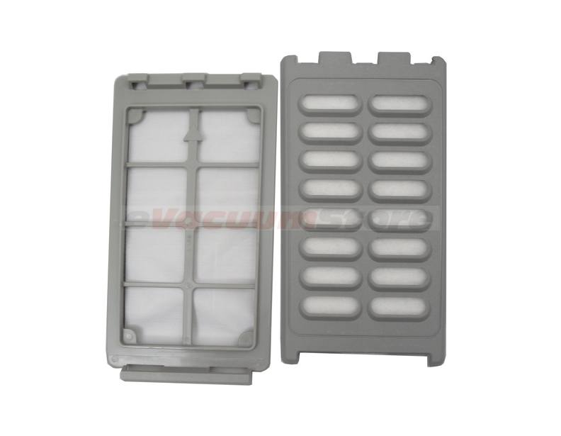 Electrolux Upright Filter Kit Grey
