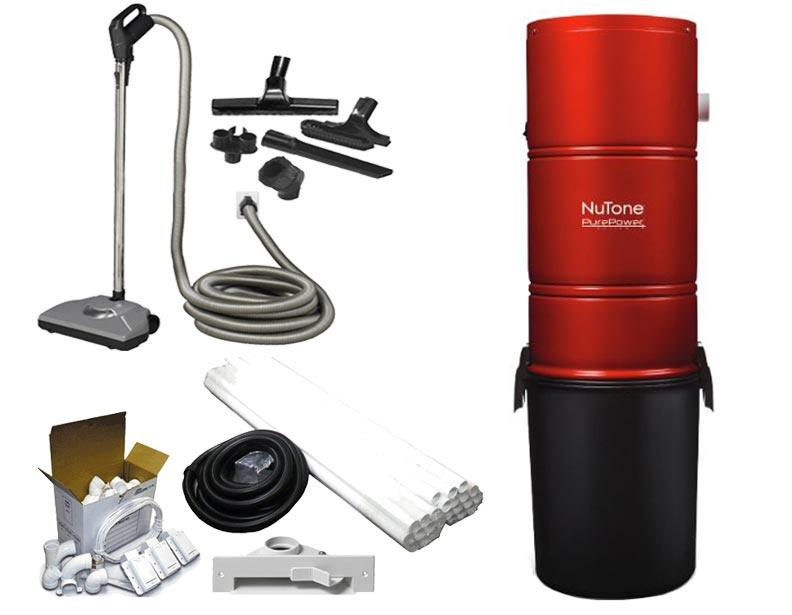 NuTone PP600 Premier Builder's Package