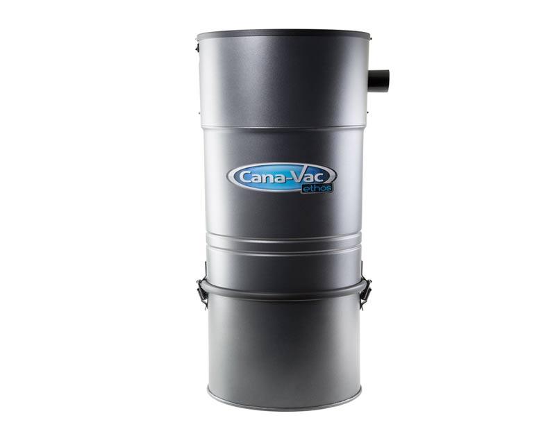Cana Vac Es 625 Central Vacuum