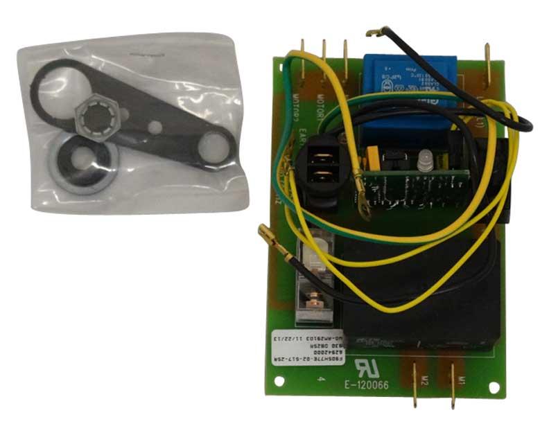 nutone cv850 control board