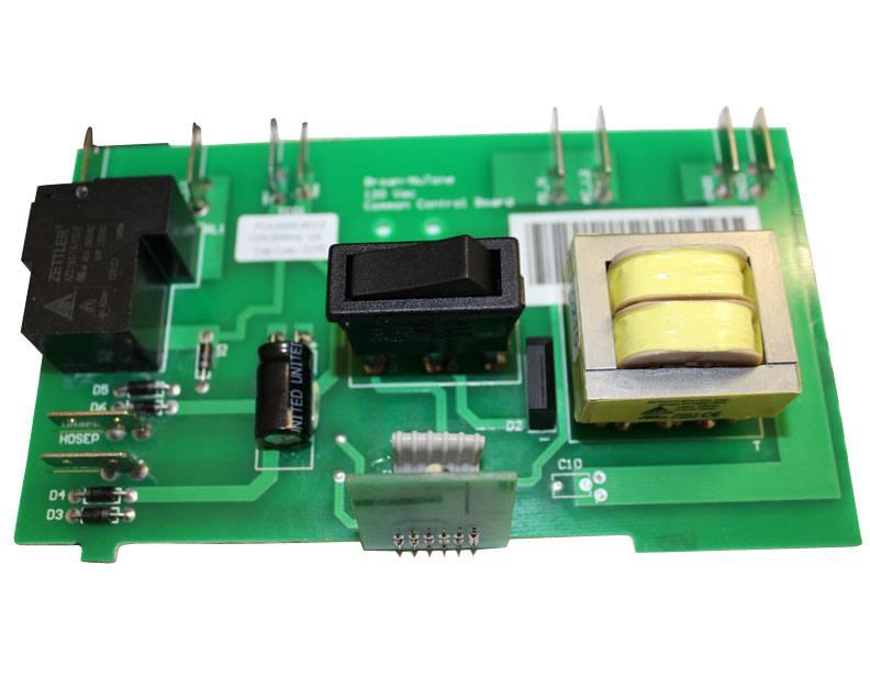nutone vx475 control board