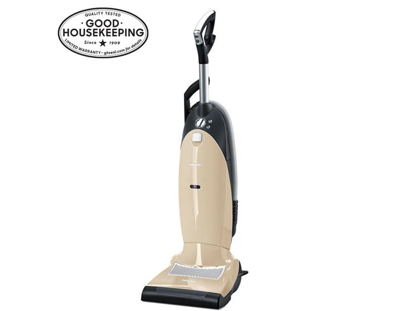 Miele Dynamic DU1 Limited Edition Upright Vacuum