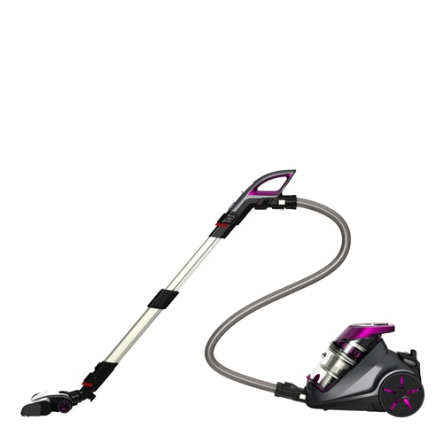 Bissell C4 Cyclonic Canister Vacuum