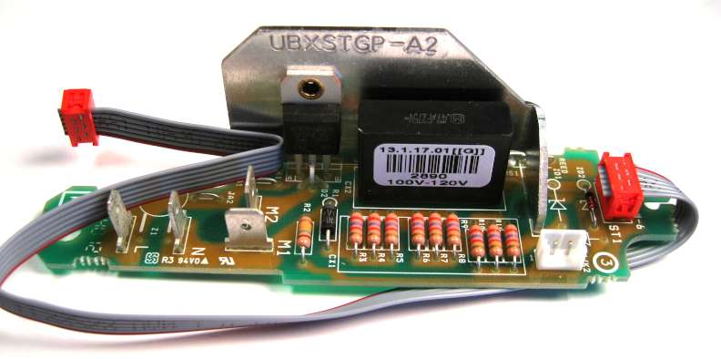 Windsor SR12 PCB Power Supply