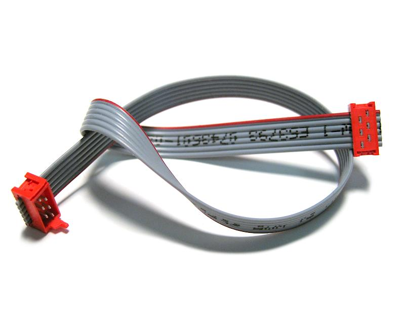 Windsor SR12 Internal Cable Ribbon