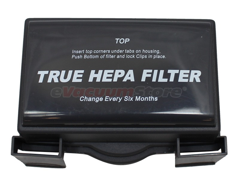 Eureka MM HEPA Filter 60666 HF8