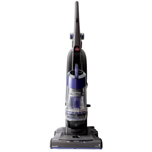 Bissell CleanView Complete Pet with OnePass Technology 8531