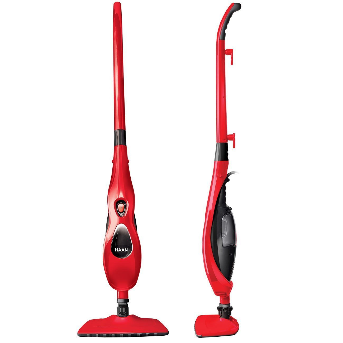 HAAN Power and Finesse Steam Mop SI-75