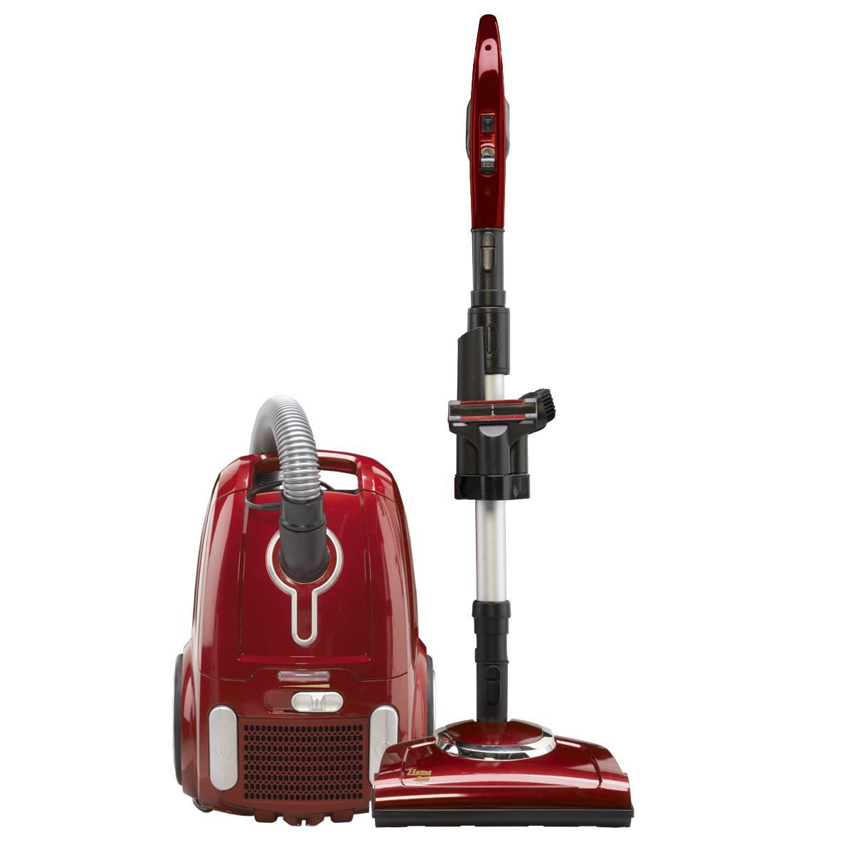 Fuller Brush Home Maid Power Team Canister Vacuum Cleaner