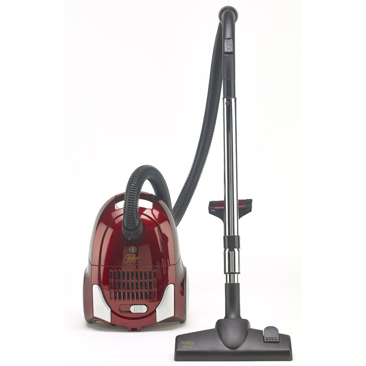 Fuller Brush Nifty Maid Canister Vacuum Cleaner