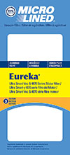 Eureka 4870 Ultra Smart Power Motor Filter