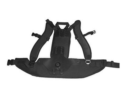 ProTeam Everest BackPlate System 103166