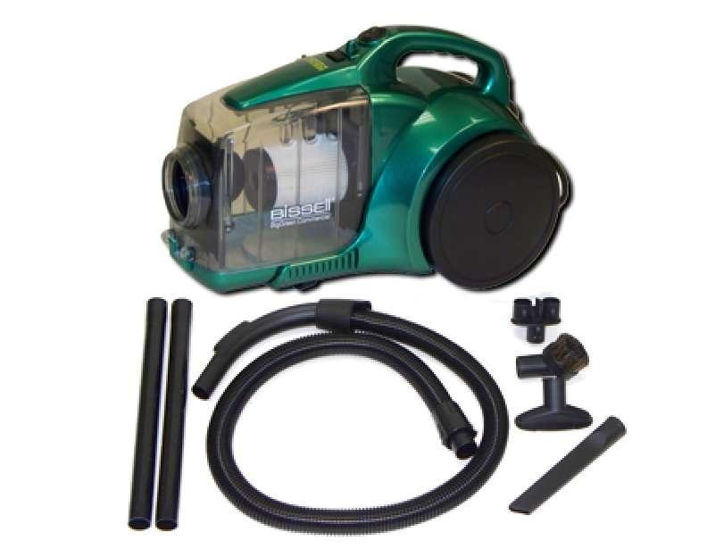Bissell Hercules Mini Canister Vacuum Bgc1000