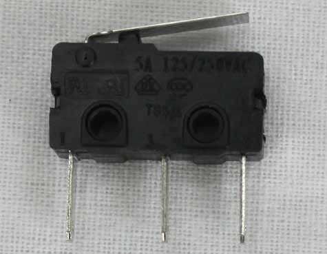 Bissell 24A4 MicroSwitch Trigger