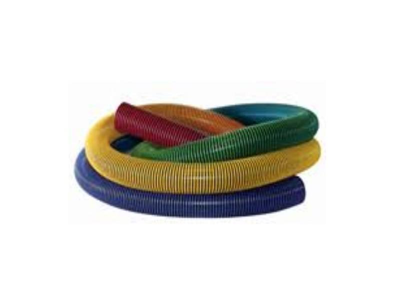J.E. Adams 2 inch Rainbow Hose - 16 Feet