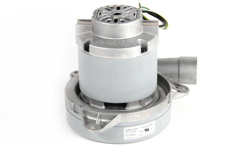 Ametek Lamb 117549 12 Central Vacuum Motor