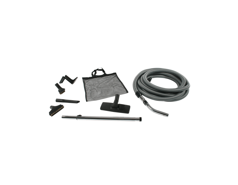 Cen-Tec Deluxe Straight Air Kit with 35' Hose
