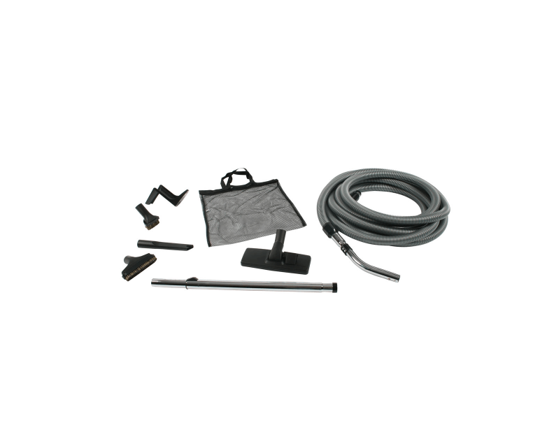 Cen-Tec Deluxe Straight Air Kit with 50' Hose