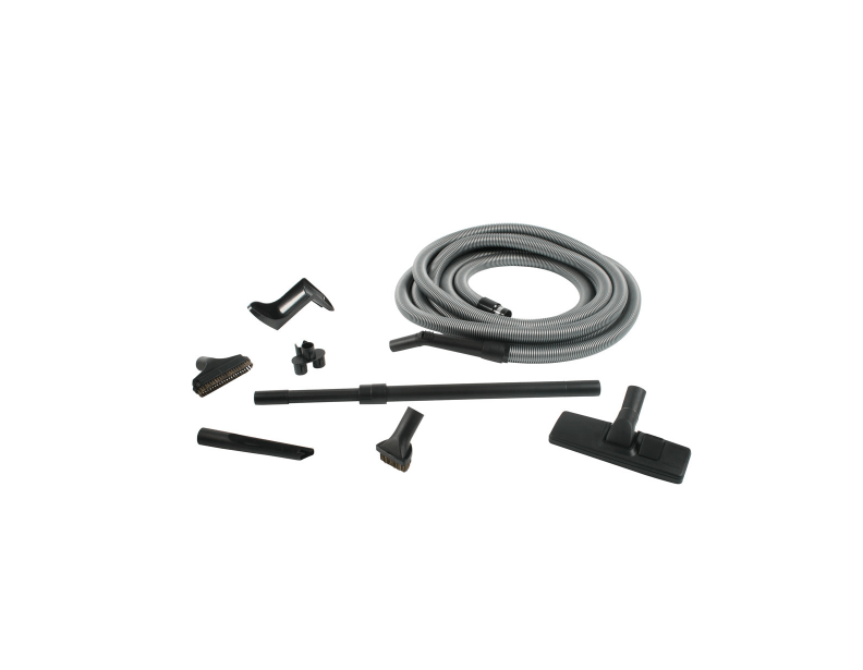 Cen-Tec Easy Clean Package with Straight Air 25' Hose