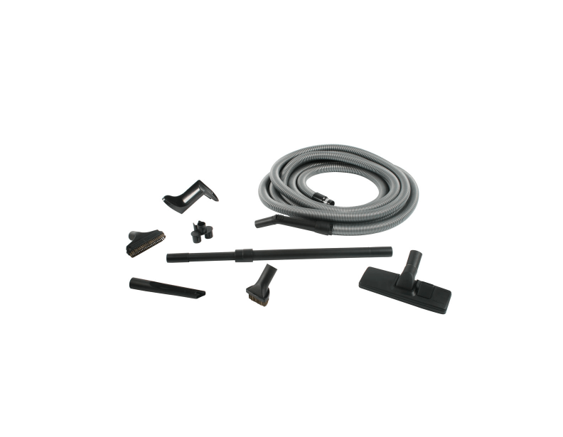 Cen-Tec Easy Clean Package with Straight Air 30' Hose