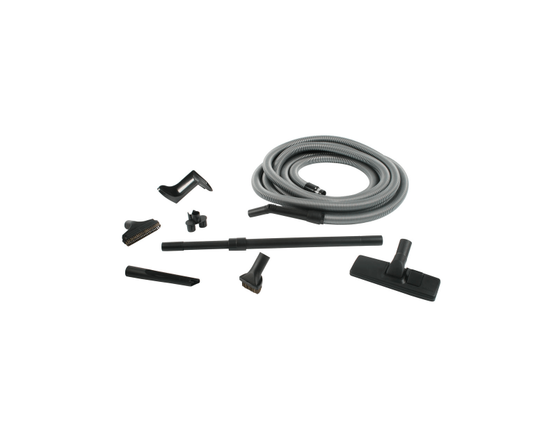 Cen-Tec Easy Clean Package with Straight Air 35' Hose