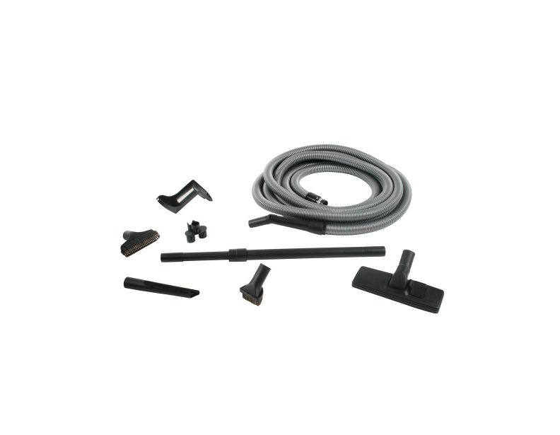 Cen-Tec Easy Clean Package with Straight Air 50' Hose