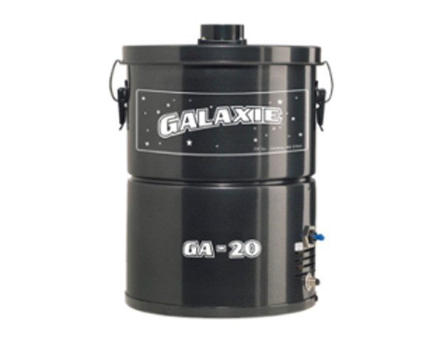 Galaxie GA-20 Central Vacuum Unit